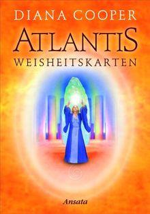Atlantis Weisheitskarten