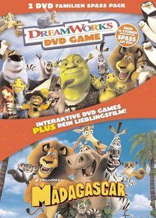 Madagascar (+ iDVD)