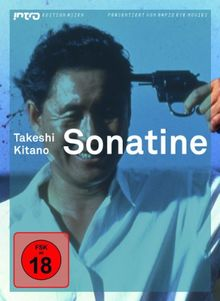 Sonatine (Intro Edition Asien 10, OmU)