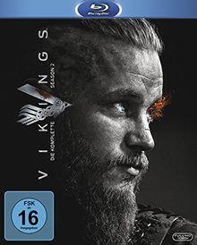 Vikings - Season 2 [Blu-ray]