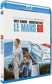Le mans 66 [Blu-ray] [FR Import]
