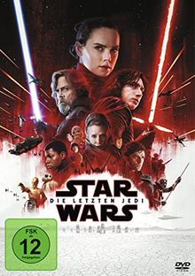Star Wars épisode 8 dvd