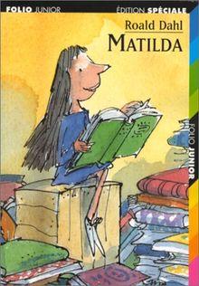 Matilda (Fol Jr ed Sp2)