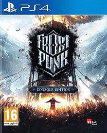 Frostpunk Console Edition PS4-Spiel