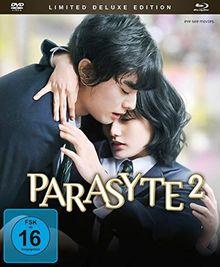 Parasyte - Film 2 - Limited Edition [DVD & Blu-ray]