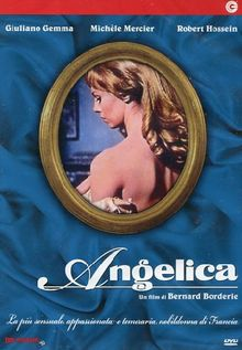 Angelica [IT Import]