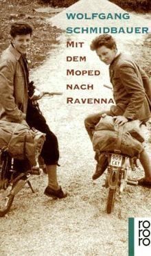 Mit dem Moped nach Ravenna
