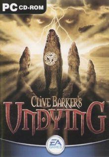 Clive Barker's Undying [EA Classics]