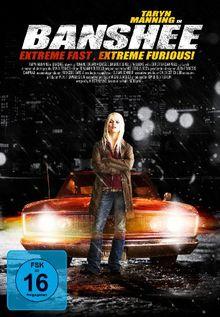 Banshee - Extreme fast, extreme furios!