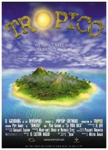 Tropico (PC) von Take 2