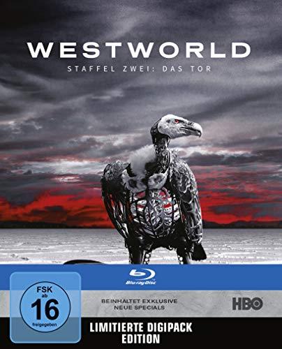 Westworld Staffel 2 Release