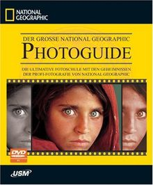 Photoguide - National Geographic (DVD-ROM)
