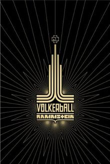 Völkerball (Special Edition 2 DVD + CD / DVD-Package)