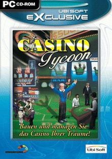 Casino Tycoon [Ubi Soft eXclusive]