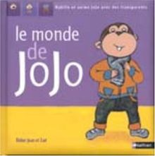 Le monde de JoJo (Lulu)