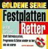 Goldene Serie. Festplattenretter. CD- ROM für Windows 95