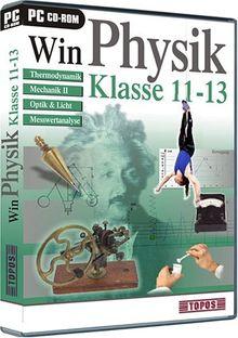 WinPhysik Klasse 11-13