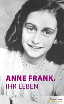Hoefnagel, M: Anne Frank, ihr Leben