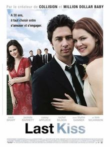 Last Kiss [FR Import]