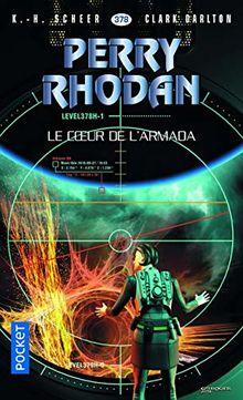 Perry Rhodan - numéro 378 Le coeur de l'armada