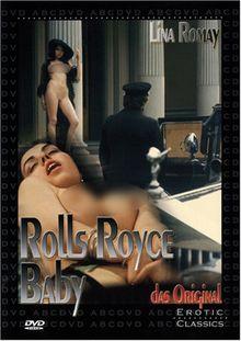 Rolls Royce Baby