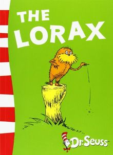 The Lorax (Dr. Seuss Yellow Back Books)