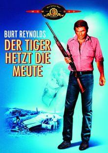 Der Tiger hetzt die Meute