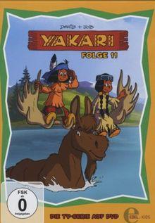 Yakari - Folge 11