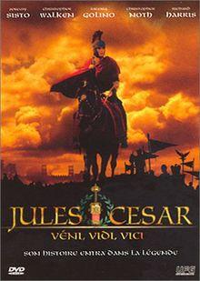 Jules César - Édition Prestige 2 DVD [FR Import]