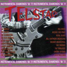 Telstar-Instrumental Diam.III
