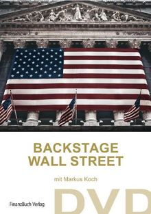 Backstage Wall Street (DVD-ROM)