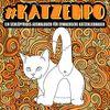 Katzenpo : Ein schlüpfriges Ausmalbuch für Erwachsene Katzenliebhaber