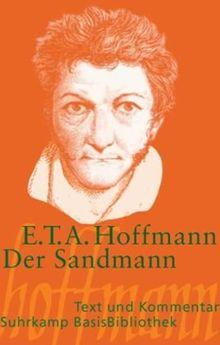 Suhrkamp BasisBibliothek (SBB), Nr.45, Der Sandmann