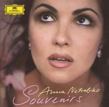 Anna Netrebko: Souvenirs (Ltd.Deluxe Edition CD+Dvd)