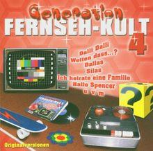 Generation Fernseh-Kult Vol.4