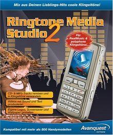 Ringtone Media Studio 2