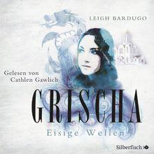 Grischa, Eisige Wellen: 5 CDs