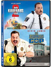 Der Kaufhaus Cop 1&2 / Teil 1+2 [2 DVDs]