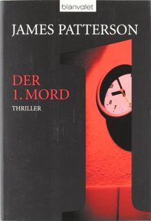Der 1. Mord - Women's Murder Club -: Thriller