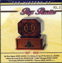 The History of Pop Radio