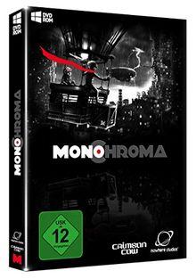 Monochroma - [PC]