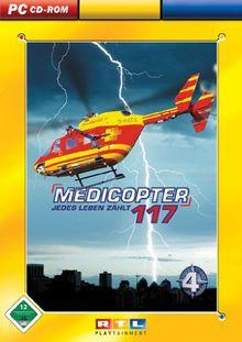 RTL Medicopter 117 4