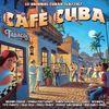 Café Cuba-50 Original Cuban Classics