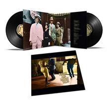 Rough and Rowdy Ways [Vinyl LP]