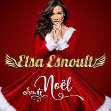 Elsa Chante Noël