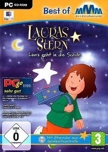 Lauras Stern - Laura geht in die Schule