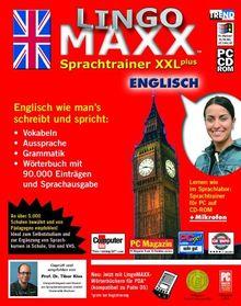 LingoMAXX XXL Plus - Englisch
