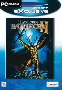 Warlords Battlecry 2 [UbiSoft eXclusive]