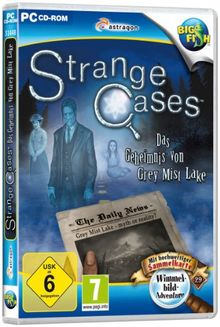 Strange Cases: Das Geheimnis von von Grey Mist Lake