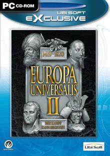 Europa Universalis II [Ubi Soft eXclusive]